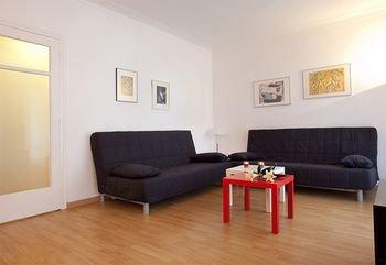 Apartmento Red Glow - фото 9