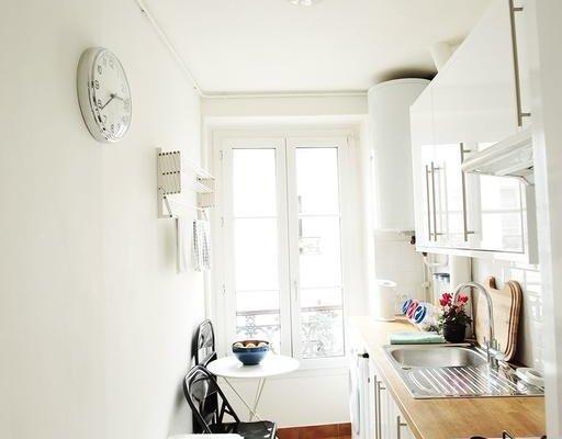 Queens - 1 Bedroom Apartment, 3rd Floor - HOV 50563 - фото 0