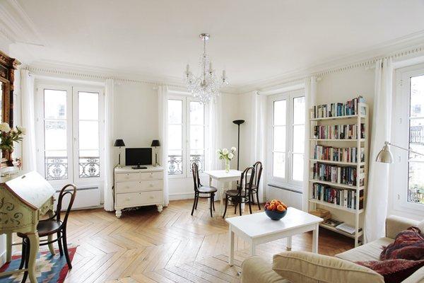 Queens - 1 Bedroom Apartment, 3rd Floor - HOV 50563 - фото 6