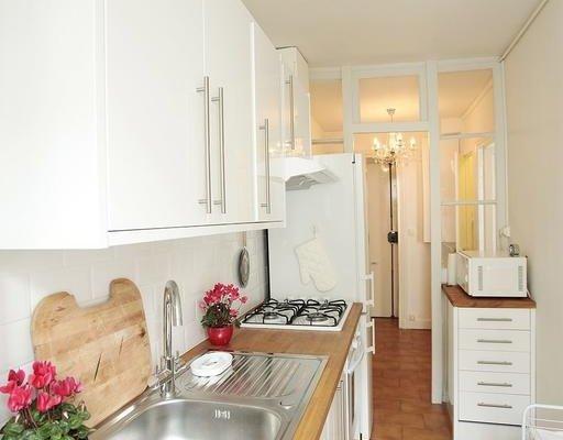 Queens - 1 Bedroom Apartment, 3rd Floor - HOV 50563 - фото 7
