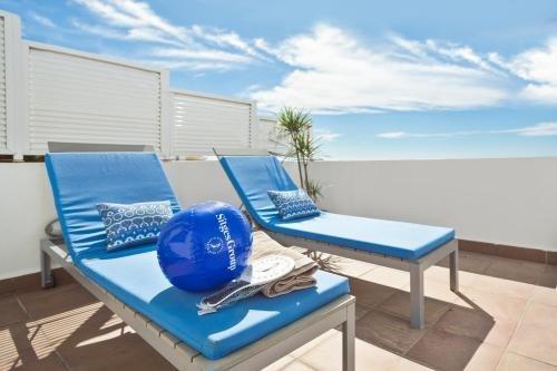 Sitges Group- Playa San Sebastian - фото 20