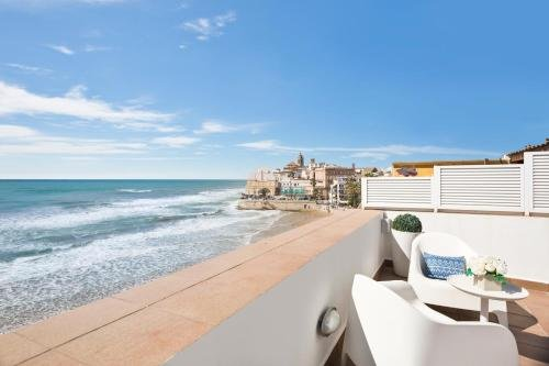 Sitges Group- Playa San Sebastian - фото 18
