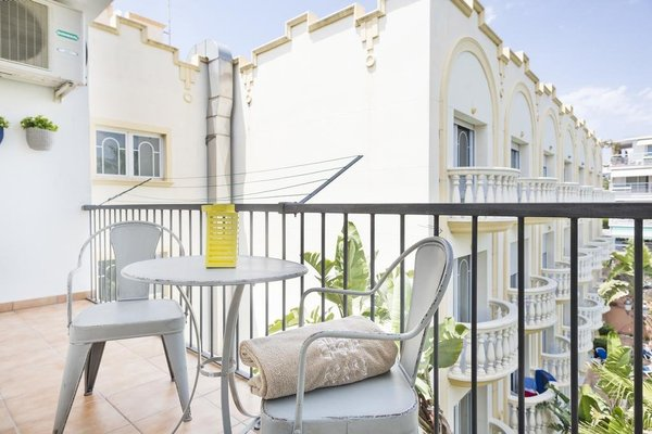 Sitges Group- Playa San Sebastian - фото 19