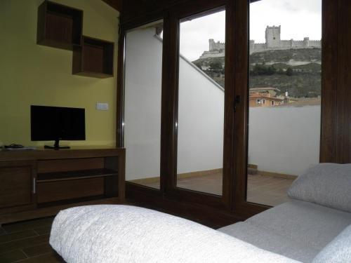 Apartamentos Rural Penafiel - фото 1