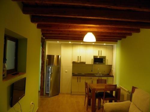 Apartamentos Rural Penafiel - фото 12