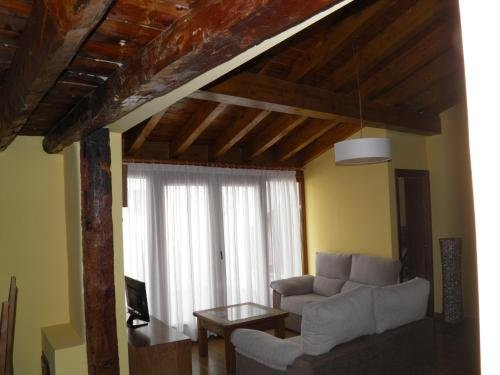 Apartamentos Rural Penafiel - фото 2
