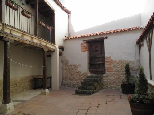 Apartamentos Rural Penafiel - фото 8