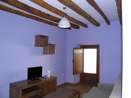 Apartamentos Rural Penafiel - фото 9