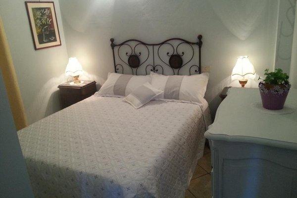 Residence Casale La Vigna - фото 50