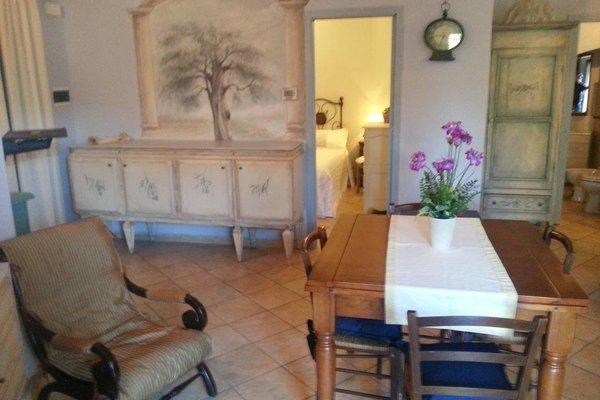 Residence Casale La Vigna - фото 3