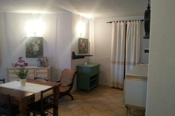 Residence Casale La Vigna - фото 5