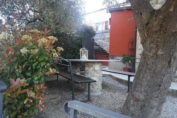 Residence Casale La Vigna - фото 7