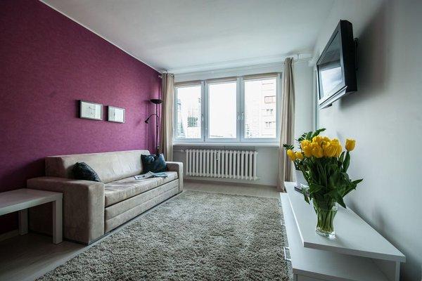 Apartament Panska by Your Freedom - фото 3