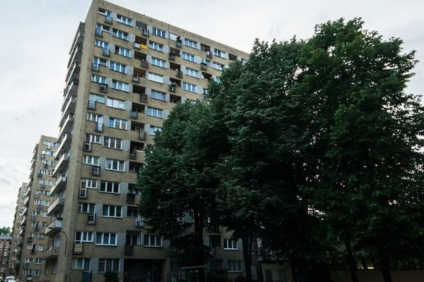 Apartament Panska by Your Freedom - фото 4