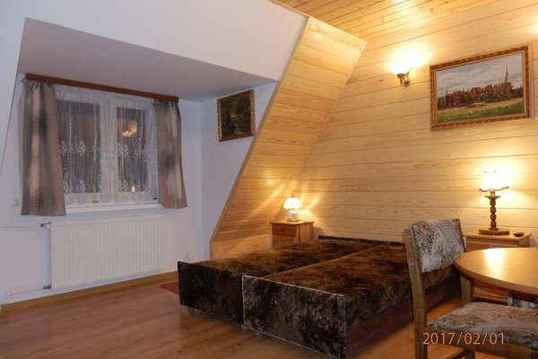 Domek Pod Klonem - фото 6