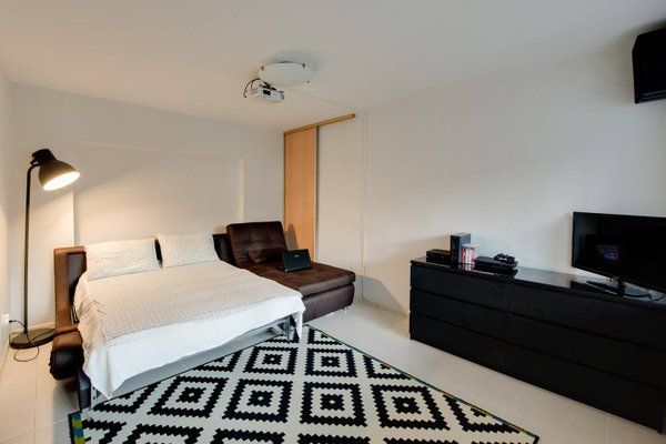 Inzhir Apartment - фото 1