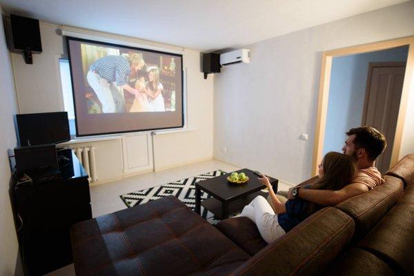 Inzhir Apartment - фото 3