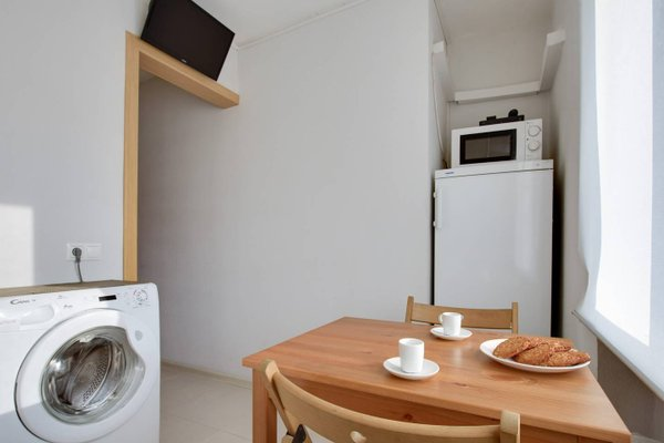 Inzhir Apartment - фото 5