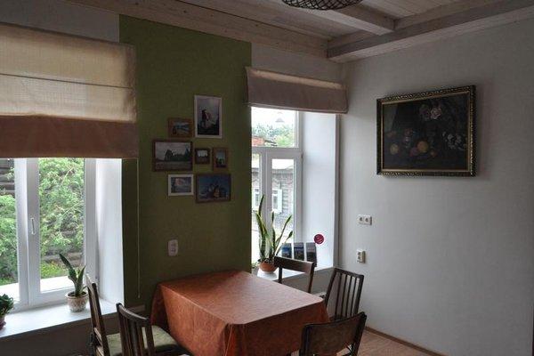 52°17' Travelcenter & Hostel - фото 12