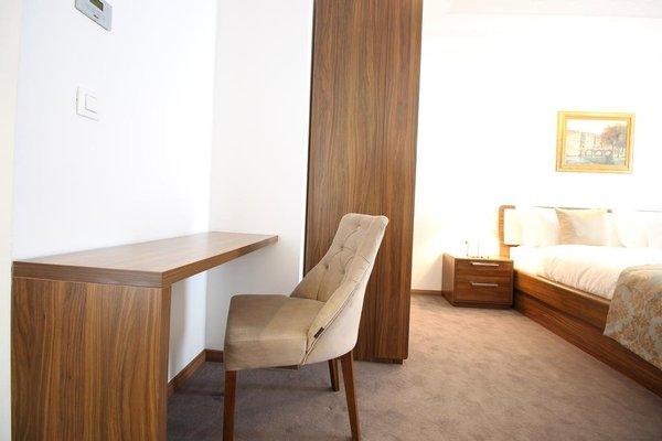 Hotel R - фото 1