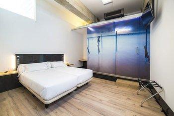 Zerupe Hotel - фото 1