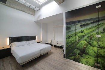 Zerupe Hotel - фото 3