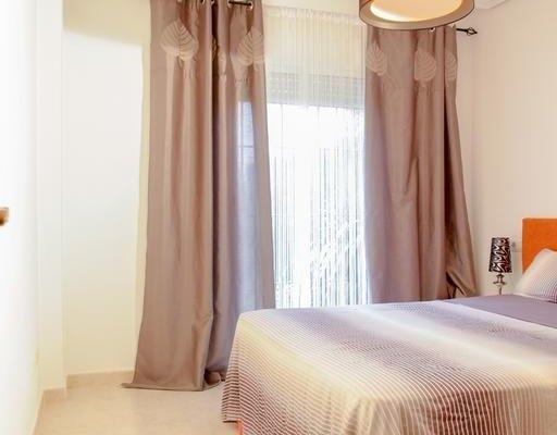 Apartment Altos De La Bahia X - фото 1