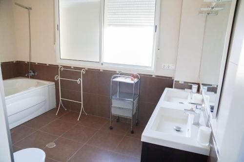 Apartment Altos De La Bahia X - фото 11