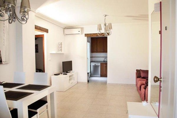 Apartment Altos De La Bahia X - фото 12