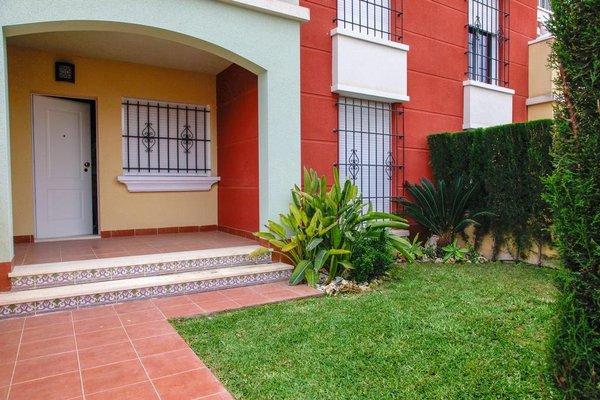 Apartment Altos De La Bahia X - фото 20