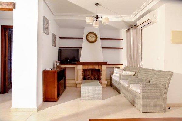 Apartment Altos De La Bahia X - фото 5