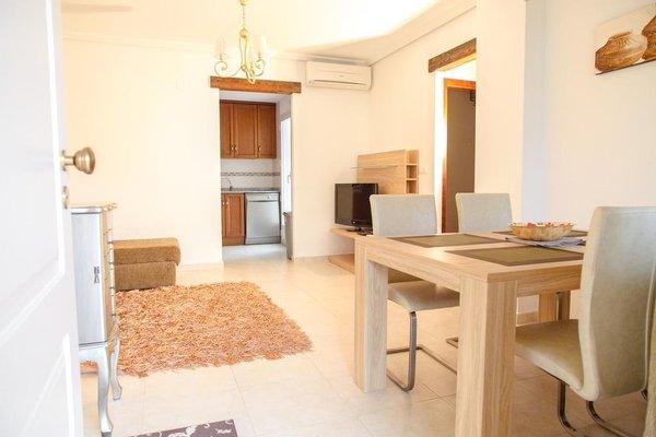 Apartment Altos De La Bahia X - фото 6