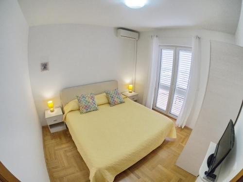 Apartment Marin - фото 1