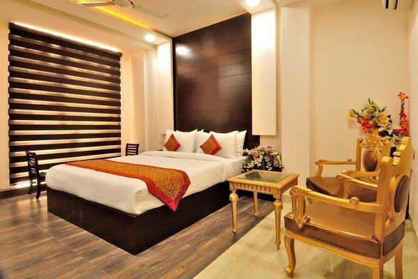 Hotel Kings Inn - фото 1