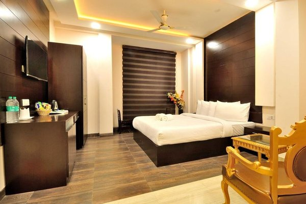 Hotel Kings Inn - фото 11