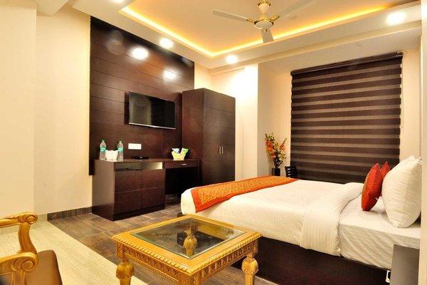 Hotel Kings Inn - фото 9