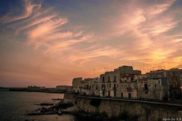 Casina Ortigia - фото 19