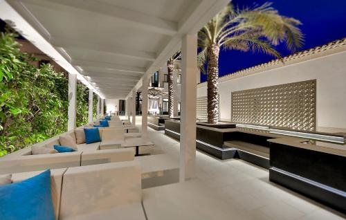 Zafran Boutique Hotel - фото 12