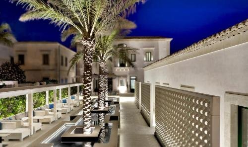 Zafran Boutique Hotel - фото 17