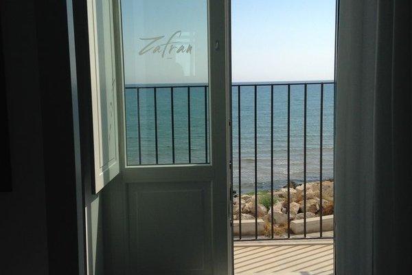 Zafran Boutique Hotel - фото 18
