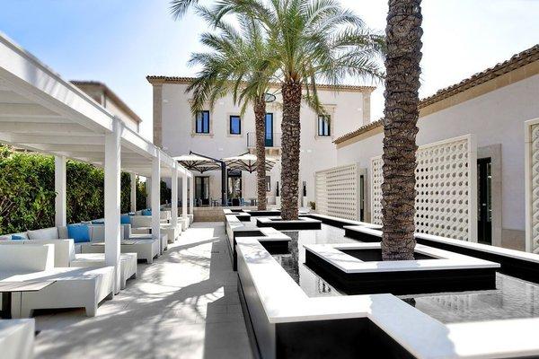 Zafran Boutique Hotel - фото 20