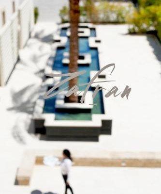 Zafran Boutique Hotel - фото 4