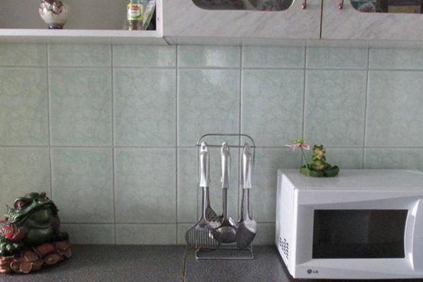 Apartment Lenina 88 - фото 16