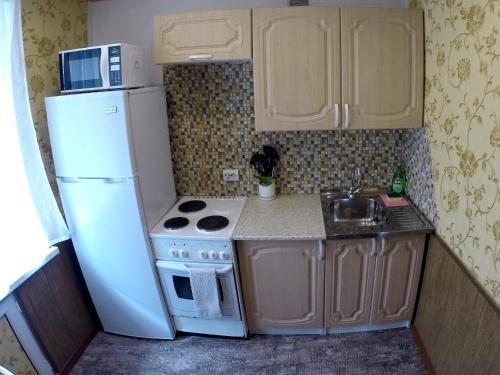 Pr 50 Oktyabrya Apartment - фото 13