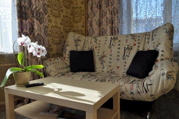 Pr 50 Oktyabrya Apartment - фото 4