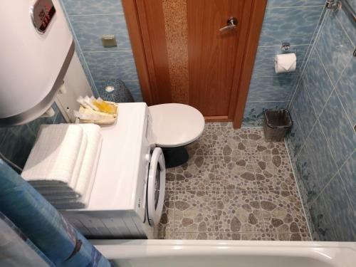 Pr 50 Oktyabrya Apartment - фото 6