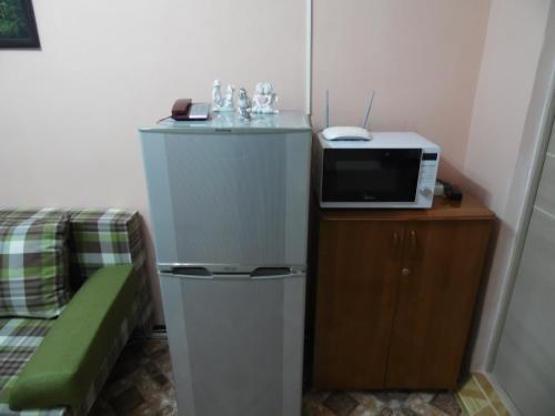 Apartment Centralnye - фото 12