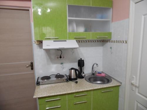 Apartment Centralnye - фото 13