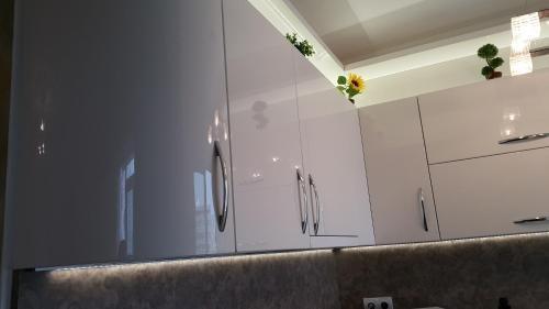Apartment Plamen Delux - фото 11