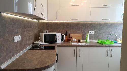Apartment Plamen Delux - фото 14
